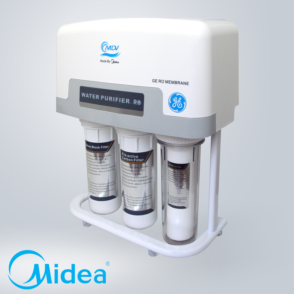 دستگاه تصفیه آب خانگی میدیا